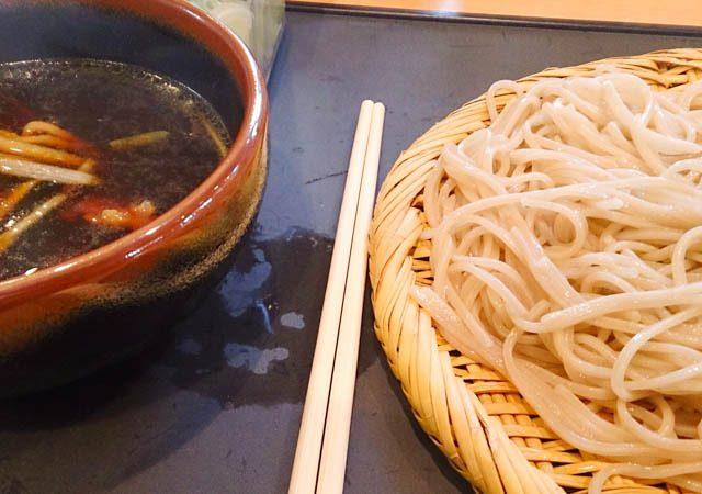 蕎麦 10