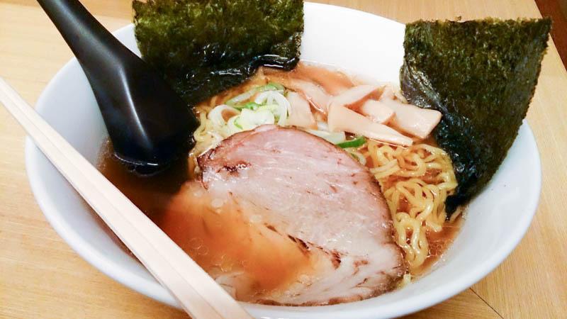アリオ札幌で初 「刀削麺」 6
