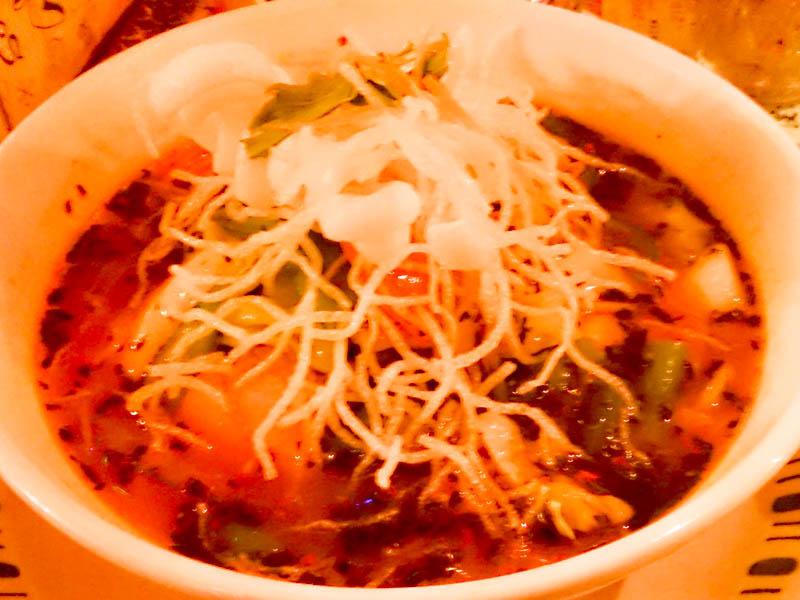 【閉店】Spice Cafe verodecaでスープカレー 3