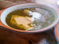 【移転】青汁入りのスープカレー 14