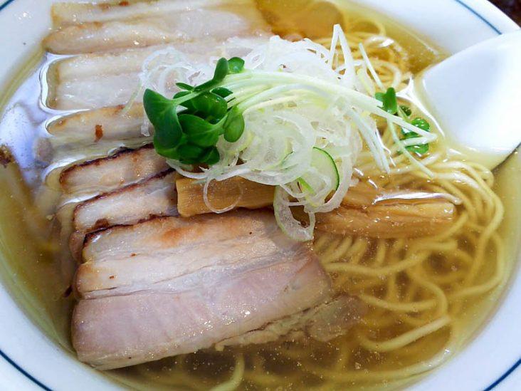 2016…一番食べたラーメン屋さん 12