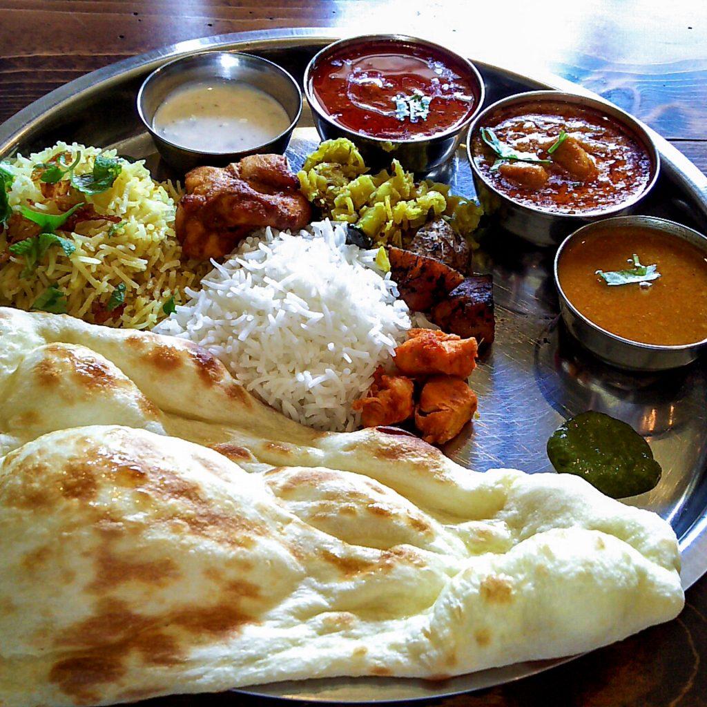 札幌はスープカレーだけじゃない! インドやスリランカ、パキスタンなどの美味しいカレー店 5選 10