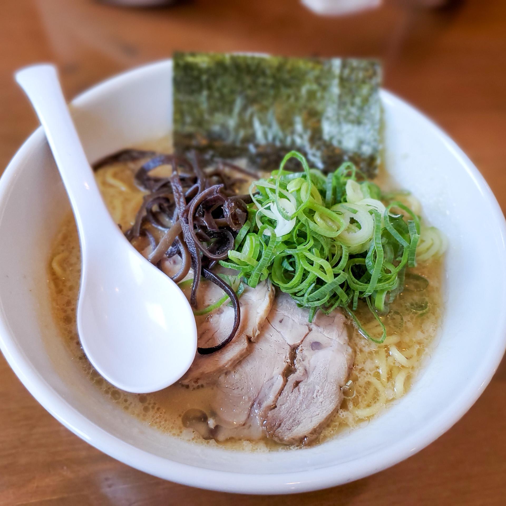 十勝で食べる美味しい蕎麦1 「そば処 農志塾」 9