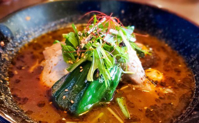 7月にオープン!日本料理店がプロデュースしたスープカレー店「NAVY'S(ネイビーズ)」 32