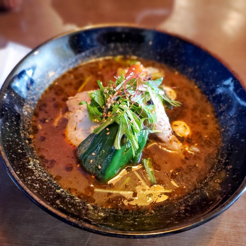 7月にオープン!日本料理店がプロデュースしたスープカレー店「NAVY'S(ネイビーズ)」 6