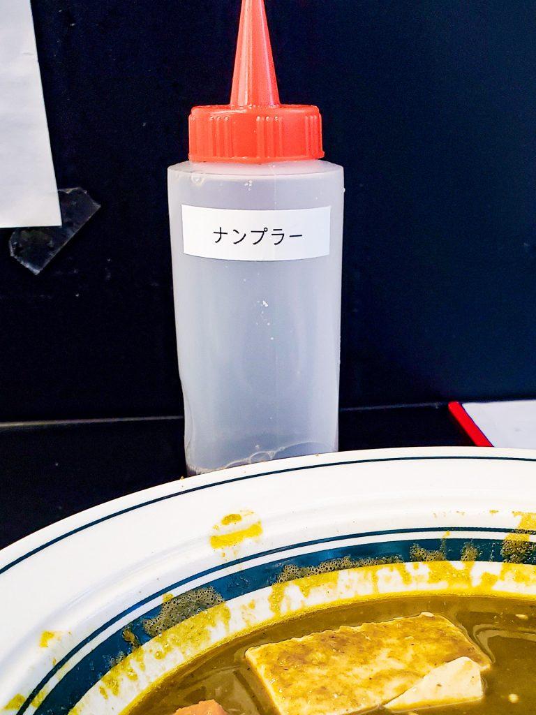 青汁とカレーの相性は? 体に良い事に違いないスープカレー 「カレー魂 デストロイヤー」 12
