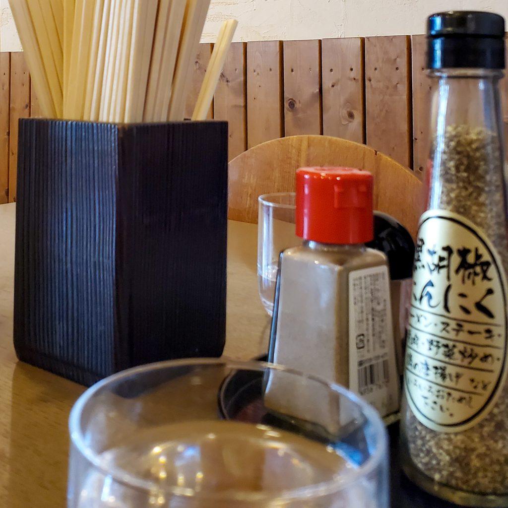 岡山らぁめん 心太 | 札幌で食べる初めての岡山ラーメンのお味は? 5