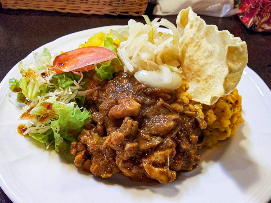 札幌はスープカレーだけじゃない! インドやスリランカ、パキスタンなどの美味しいカレー店 5選 14