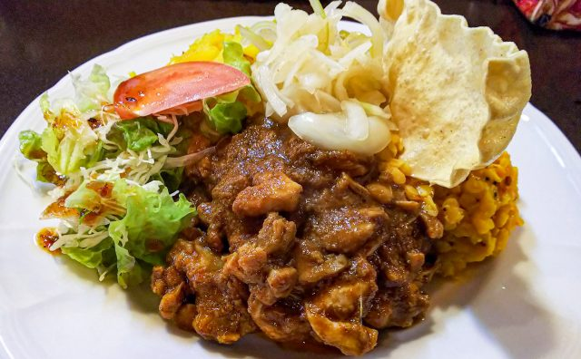 札幌はスープカレーだけじゃない! インドやスリランカ、パキスタンなどの美味しいカレー店 5選 47
