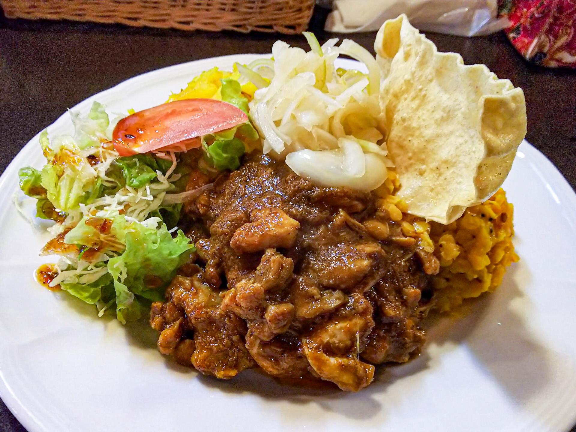 札幌はスープカレーだけじゃない! インドやスリランカ、パキスタンなどの美味しいカレー店 5選 1