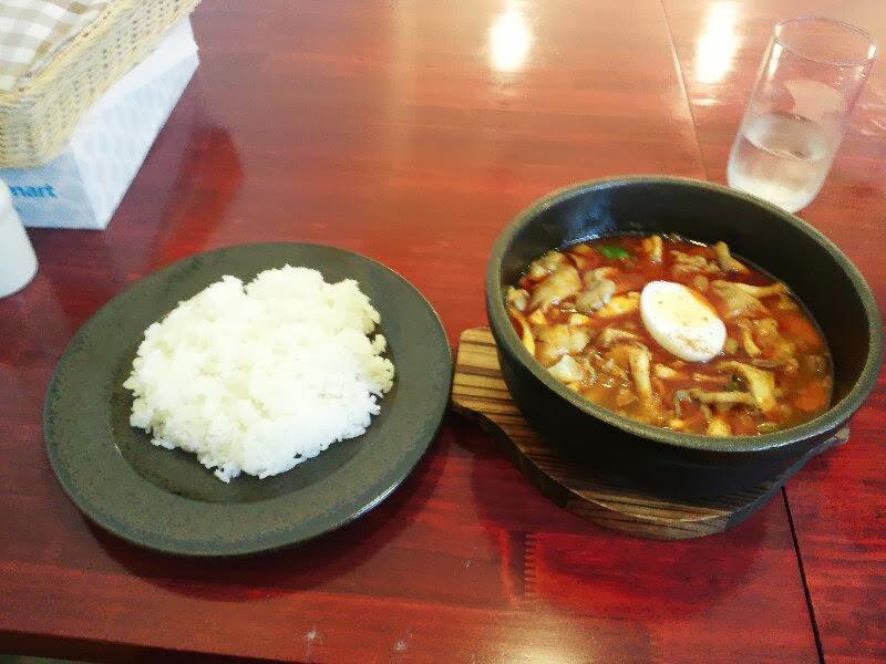 【閉店】porcoで美味しいスープカレー! 4