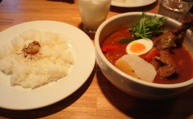 カレー&ごはんカフェ オウチ 10