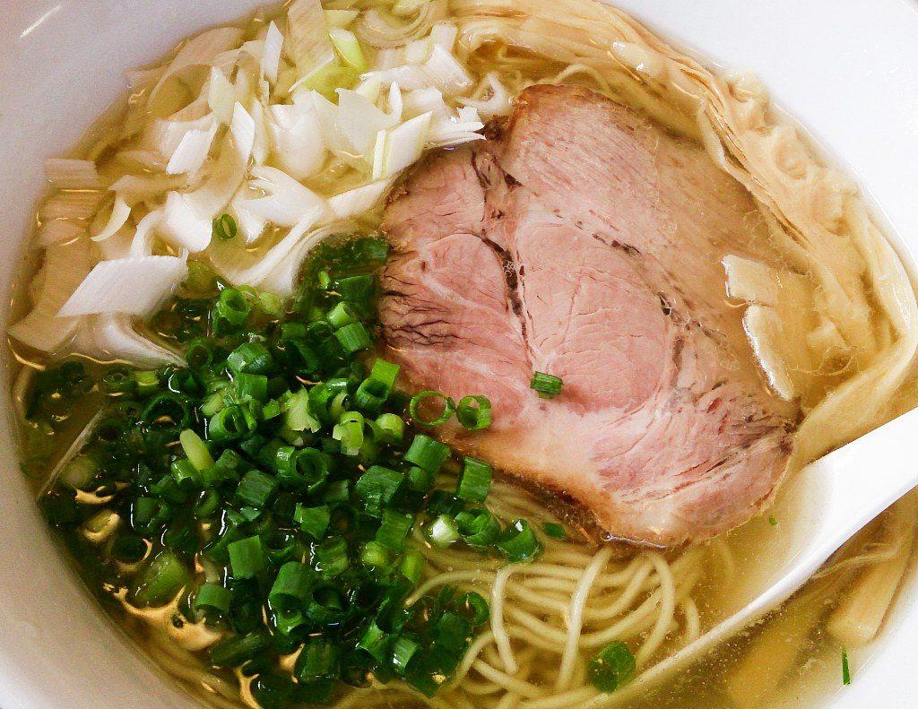 菜々兵衛で名古屋コーチン塩 1