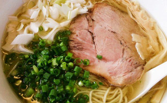 菜々兵衛で名古屋コーチン塩 9