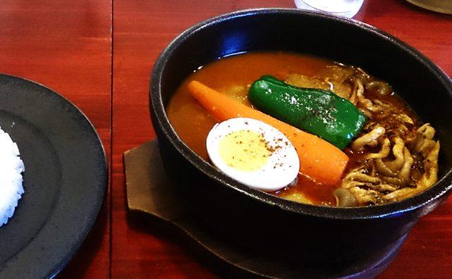 ダッチオーブン毎日でも食べれちゃうスープカレー Ⅱ 16