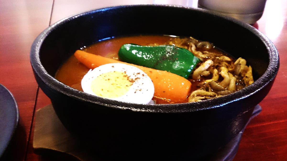 ダッチオーブン毎日でも食べれちゃうスープカレー Ⅱ 4