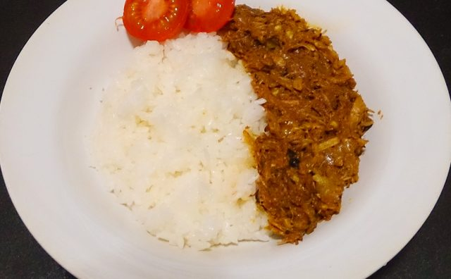 パキスタンカレーが無性に食べたい時… 9