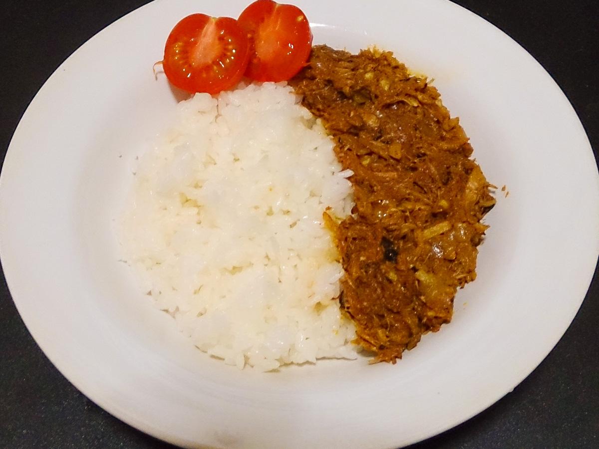 パキスタンカレーが無性に食べたい時… 16