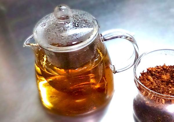 毎日のお茶を 3