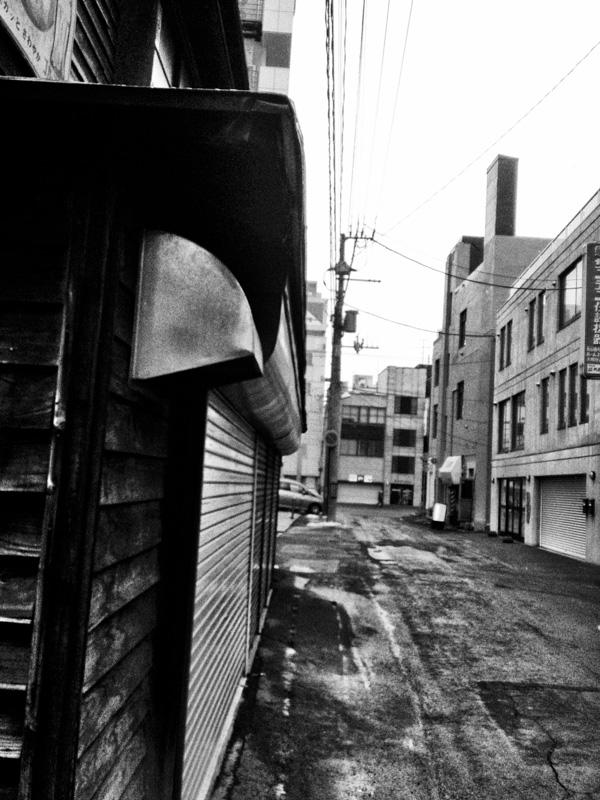 【閉店】中央区でスープカレー 4