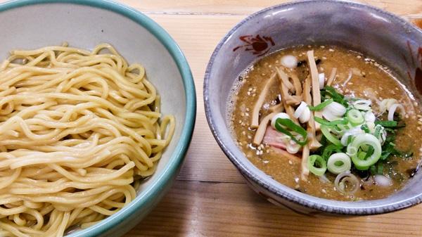 麺 風来堂のつけ麺 2