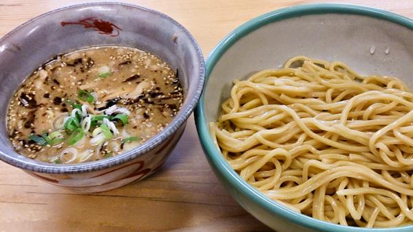 麺 風来堂のつけ麺 3