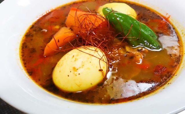自宅スープカレー…スープカレーが食べたい(おまけ) 34