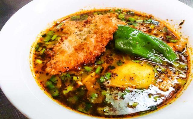 自宅でスープカレーを…(レシピ) 48