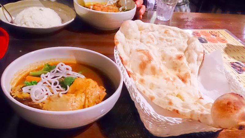 レッドチリ_インドカレー屋のスープカレー 3