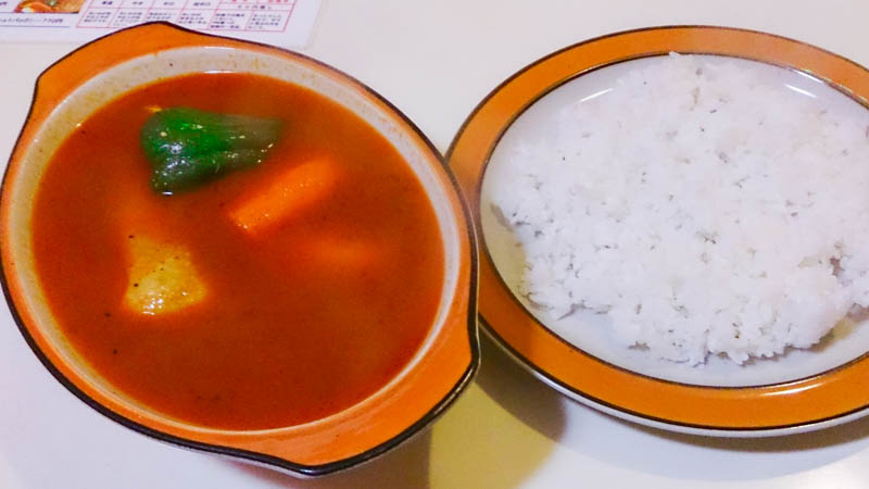 SOUP CURRY KING 札幌市豊平区のスープカレー 4