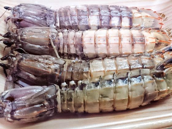 旬の山菜と魚を食べましょ 4