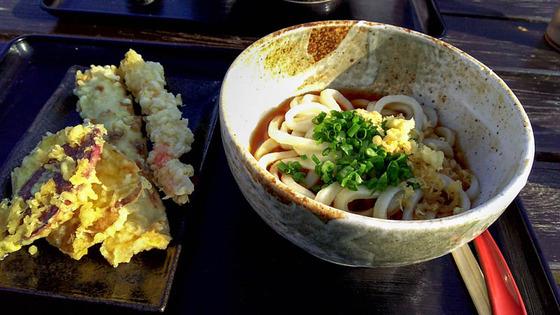 当別町の美味いうどん屋さん「かばと製麺所」 3