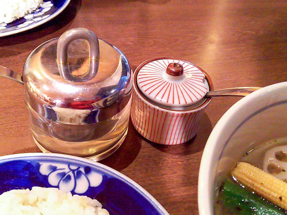【閉店から2019_4移転】サイゴンスープが美味しい「シャンティ」 3