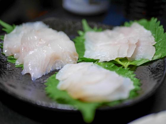 頂きました!春の山菜と旬な魚 4