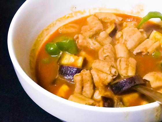 真夜中のスープカレー 2