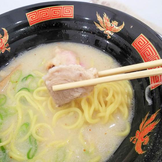 札幌オータムフェストでラーメンを食う 4