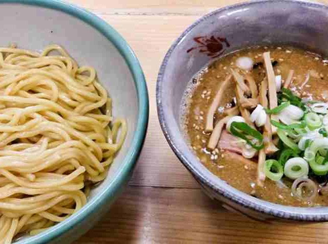 麺 風来堂のつけ麺 39