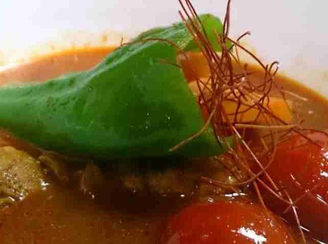 スープカレー研究… 10