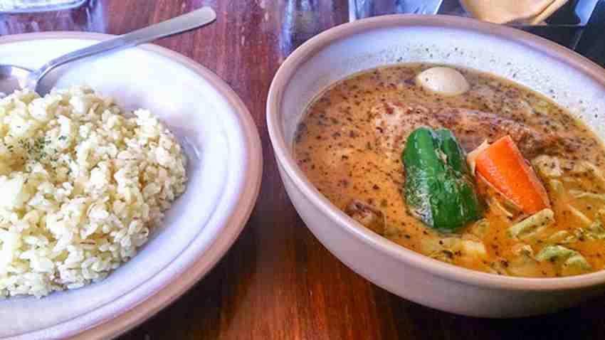 麺eiji 平岸ベース 自家製麺の美味いラーメン 5