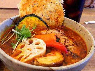 札幌はスープカレーだけじゃない! インドやスリランカ、パキスタンなどの美味しいカレー店 5選 8