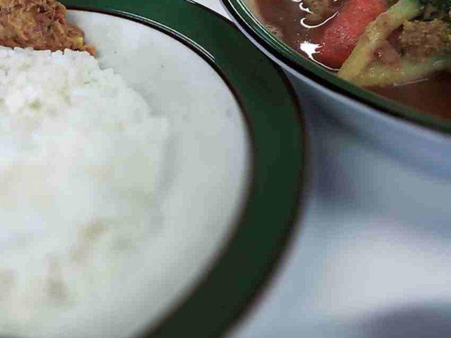 カレー魂 デストロイヤーで復活のスープカレー 20
