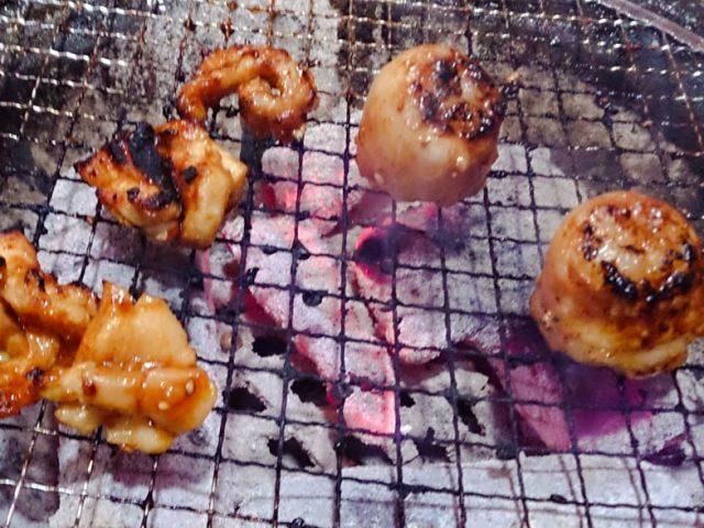 じゃんごーで丸腸食べた -札幌市中央区- 9