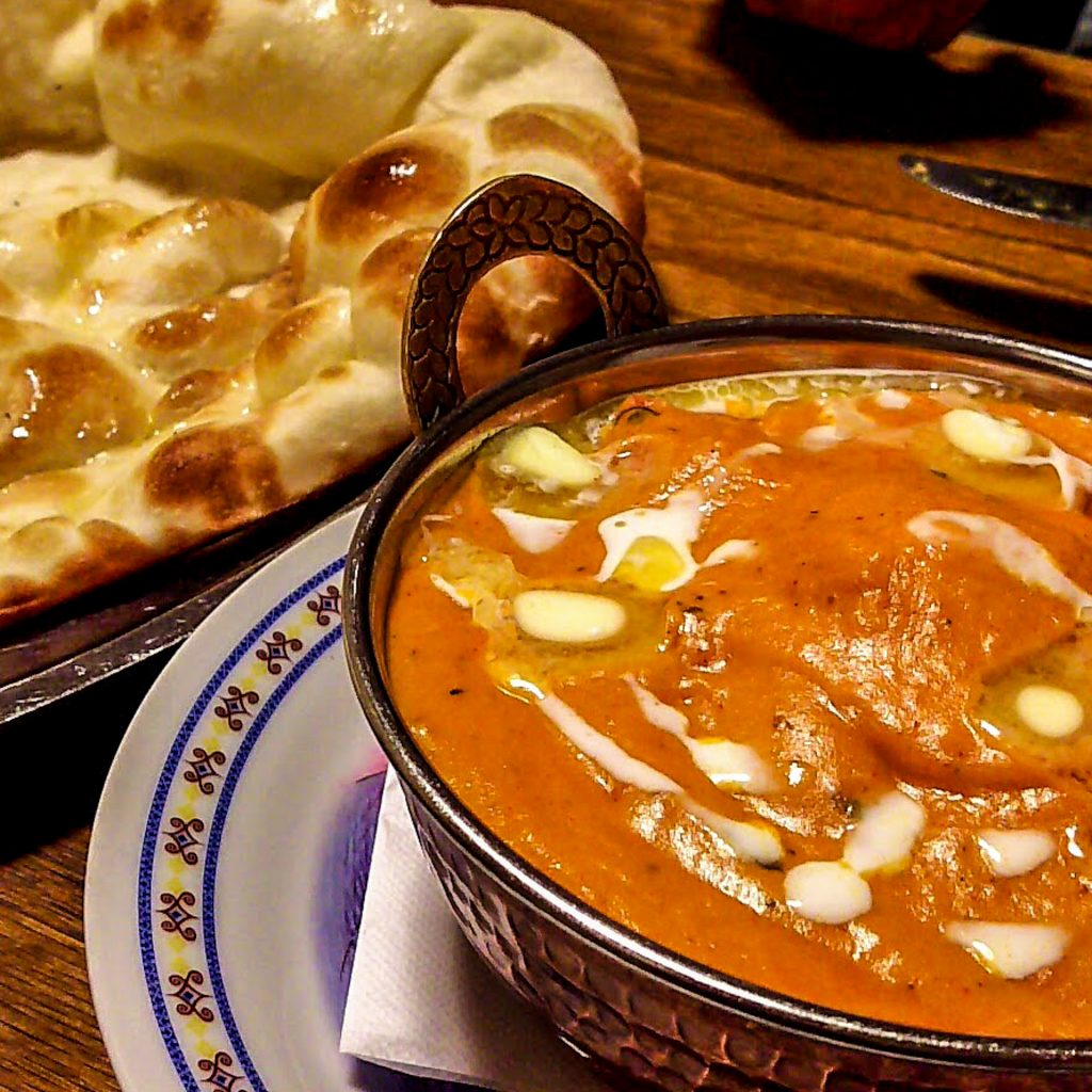 札幌はスープカレーだけじゃない! インドやスリランカ、パキスタンなどの美味しいカレー店 5選 12